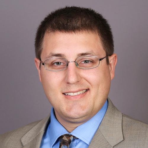 Financial Advisor Michael Simonian in Lake Mary