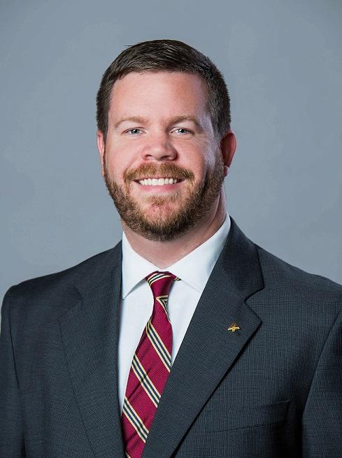 Financial Advisor Miles Franklin in Northport