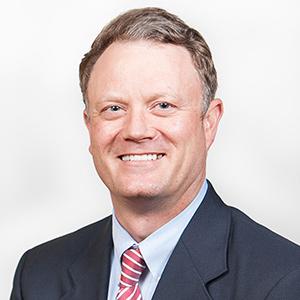Financial Advisor Patrick Rehm in Mobile