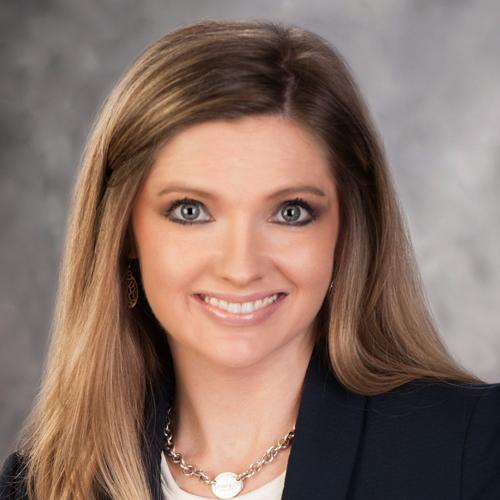 Financial Advisor Rachel Link in Jackson