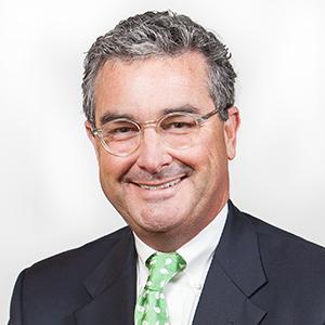 Financial Advisor Randall Holcombe in Montgomery