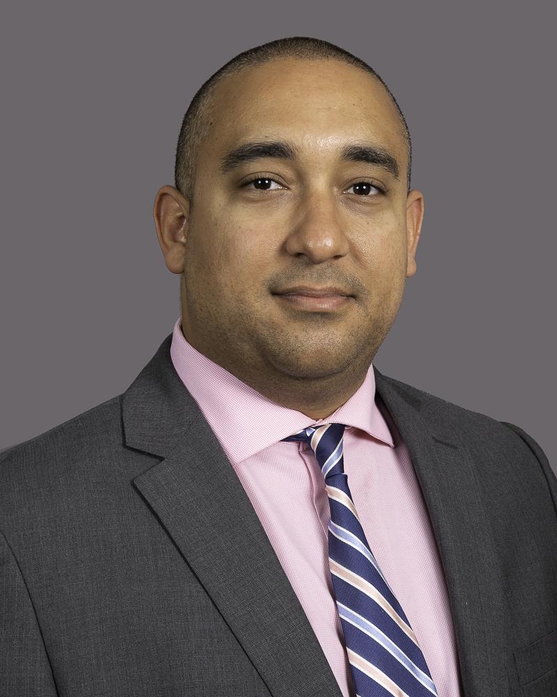 Financial Advisor Rene Crespo in New Smyrna Beach