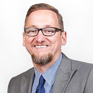 Financial Advisor Robert Smith in Denham Springs