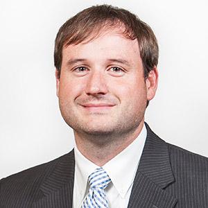 Financial Advisor Ryan Moulin in Birmingham