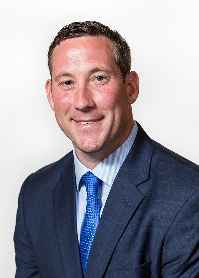 Financial Advisor Scott Laslo in Decatur