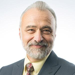 Financial Advisor Tommy Ditta in Monroe