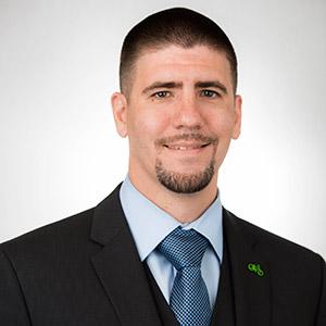 Financial Advisor Victor Furniss in Miami
