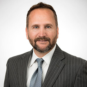 Financial Advisor Wes Peterson in Canton
