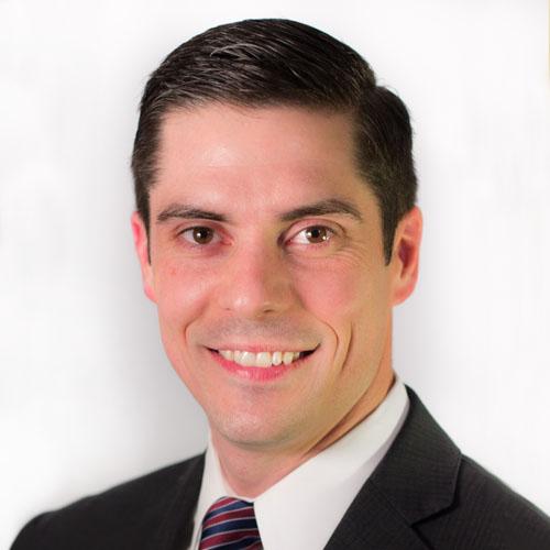 Financial Advisor Wesley Wells in Enterprise