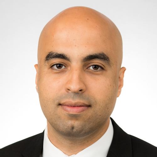 Financial Advisor Zakaria Fourari in Tampa