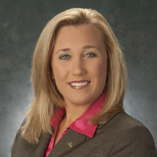 Mortgage Lender Amber Armstrong in Tallahassee