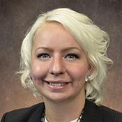 Mortgage Lender Amber Burks in Nashville