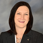 Mortgage Lender Amber Smith in Hattiesburg