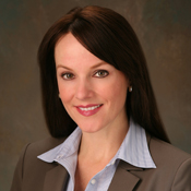 Mortgage Lender Amy Hilton in New Orleans