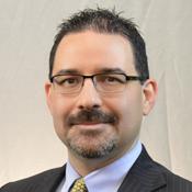 Mortgage Lender Andrew Peck in Murfreesboro