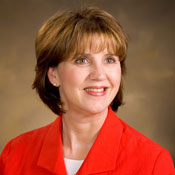 Mortgage Lender Angela Bailey in Montgomery