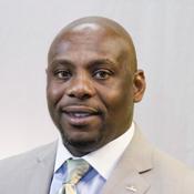Mortgage Lender Antoine Loubeau in Atlanta