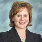 Mortgage Lender Ashley Brint in Shreveport