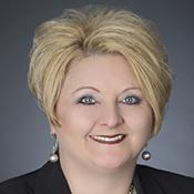 Mortgage Lender Ashley Gillian in North Augusta