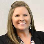 Mortgage Lender Ashley Kendrick in Anniston