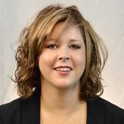 Mortgage Lender Becca Davis in Simpsonville