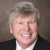 Mortgage Lender Bill Anderson in Mount Pleasant