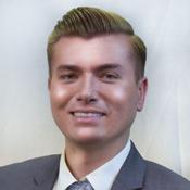 Mortgage Lender Blake Pullin in Austin
