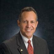 Mortgage Lender Bob Sanders in Clearwater