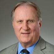 Mortgage Lender Brad Potts in Evansville