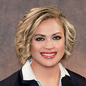 Mortgage Lender Brandi Jolley in Cookeville