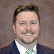 Mortgage Lender Brandon Payne in Nashville