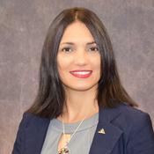 Mortgage Lender Brenda Berrios in Tampa