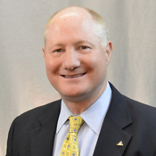 Mortgage Lender Brian Pratt in Austin