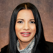 Mortgage Lender Camille Burgos in Cape Coral