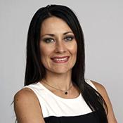 Mortgage Lender Candice Olin in Gulfport