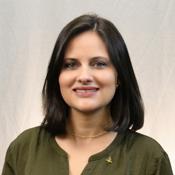 Mortgage Lender Carmen Torrens in Hattiesburg