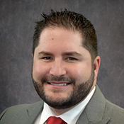 Mortgage Lender Chad Ericson in Hot Springs