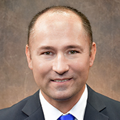Mortgage Lender Chris Florence in Fort Worth