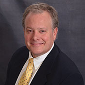 Mortgage Lender Chris Ford in Memphis