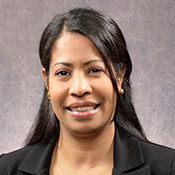 Mortgage Lender Christine Rivera in Hattiesburg