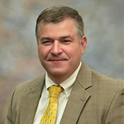 Photograph of Clay  Pierce