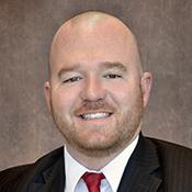 Mortgage Lender Colt Messer in Knoxville