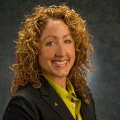 Mortgage Lender Daria Klemm in Pensacola