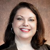 Mortgage Lender Dawn Ziemba in Bentonville