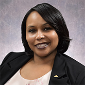 Mortgage Lender DeAngela Taylor in Indianapolis
