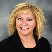 Mortgage Lender Debbie Large in Cookeville