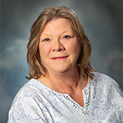 Photograph of Debbie  Moreland
