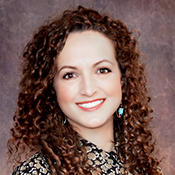 Mortgage Lender Desiree McKinney in Chattanooga
