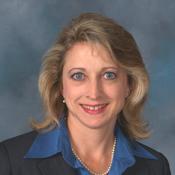 Mortgage Lender Elaine Burns in Laplace