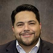Mortgage Lender Eli de los Santos in Plano